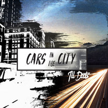Cars In The City cover art