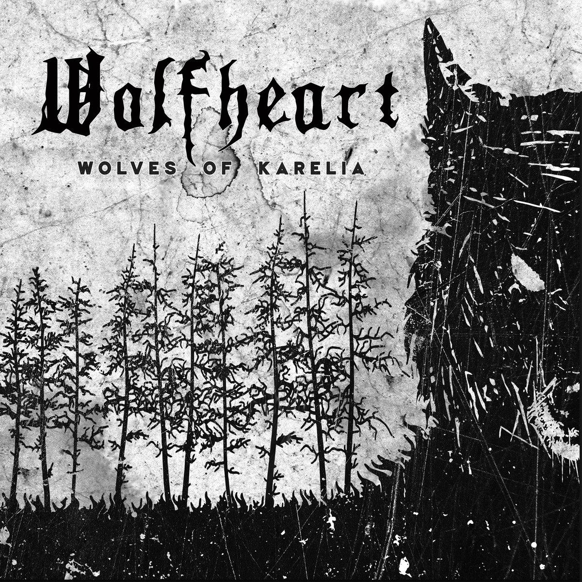 Wolves of Karelia | Wolfheart
