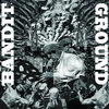 Bandit   Ground Split EP Cover Art