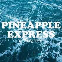 Pineapple Express cover art
