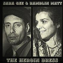 The Heroin Dress (LP 2013) cover art