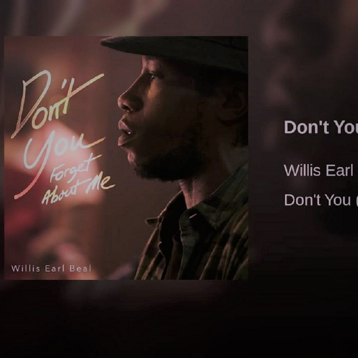Download for free willis earl beal — the axeman listen to online.