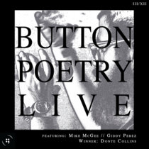 Button Poetry Live EP III cover art