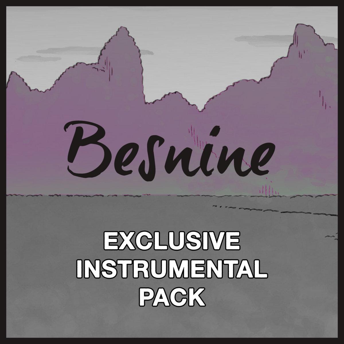 Tech N9ne - Fragile (Besnine Remix) [Instrumental]   Besnine