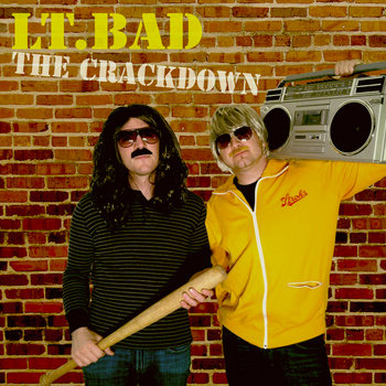 The Crackdown by Lt.baD