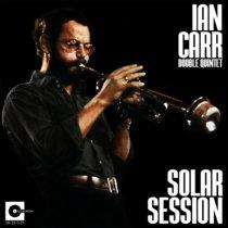 Solar Session cover art