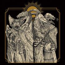 Tetrabestiarchy cover art