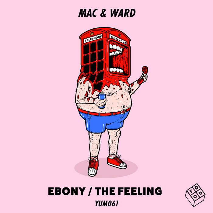Ebony/The Feeling    Food Music Image