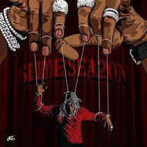 Young Thug - Slime Season 2 cover art