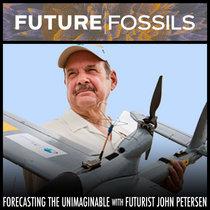 0028 - John Petersen (Forecasting the Unimaginable) cover art