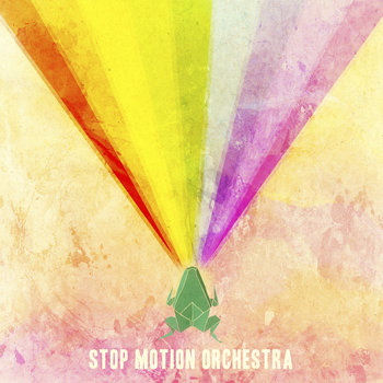 Instant Everything! by Stop Motion Orchestra