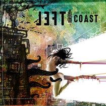 LEFT COAST LP cover art