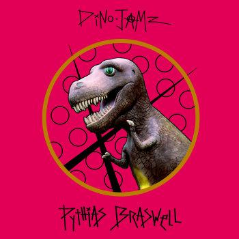 Dino-Jamz! by Pythias Braswell