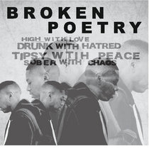 BROKEN POETRY cover art