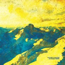 A Clear Path (Dusk017CD) cover art
