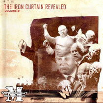 The Iron Curtain Revealed Volume 2{MOCRCYD003} cover art