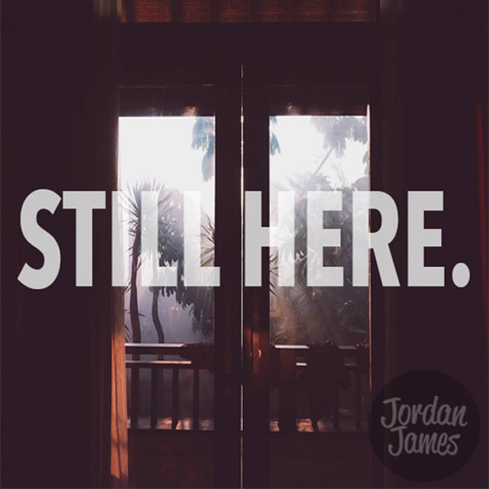 Still Here cover art