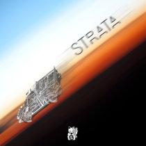 STRATA EP cover art