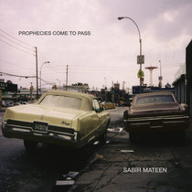 Prophecies Come To Pass cover art