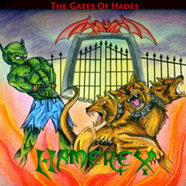 The Gates of Hades Demo cover art