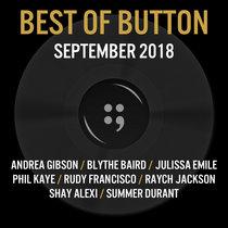 Best of Button - September 2018 cover art