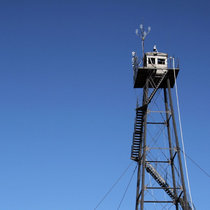 095 Lookout Towers cover art