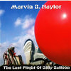 The Last Flight of Billy Balloon Cover Art