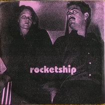 Rarities cover art