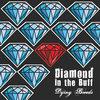 Diamond in The Buff EP Cover Art