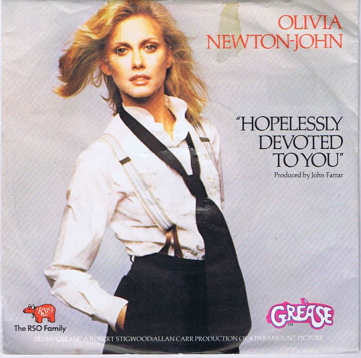 olivia newton john discography flac