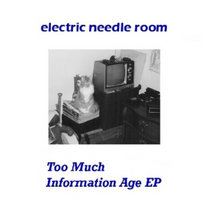 Too Much Information Age EP cover art