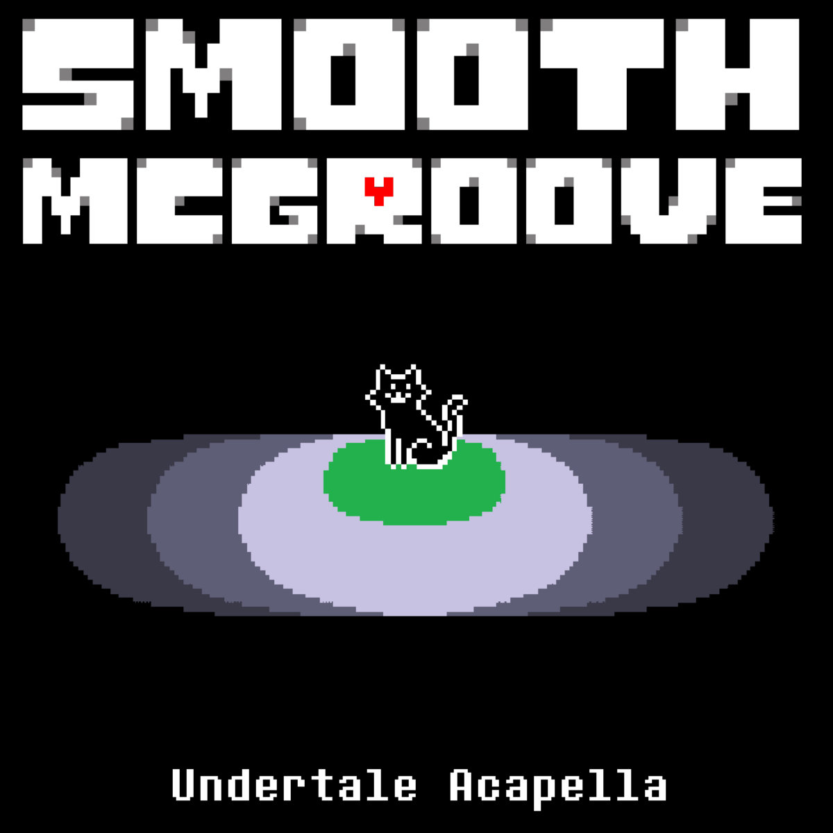 Undertale (A Cappella)   Smooth McGroove