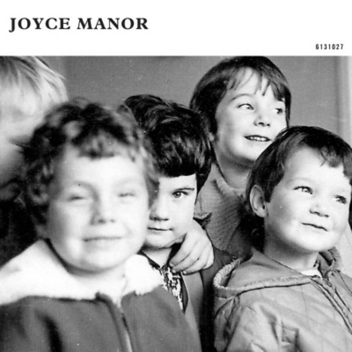 Never Hungover Again | Joyce Manor