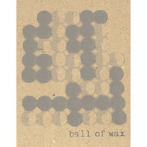 Ball of Wax Volume 49 cover art