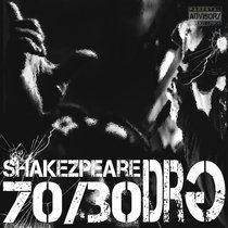 70/30 cover art