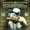 Eating Cornbread on the Millennium Falcon Cover Art