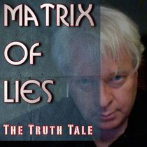 Matrix Of Lies cover art