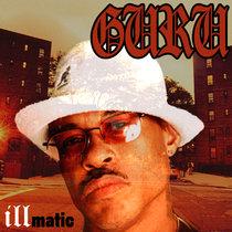 The ILLmatic GURU cover art