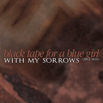 With my Sorrows (2012) cover art