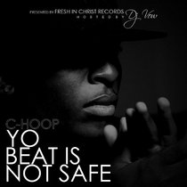 Yo Beat Is NOT Safe Vol.1 cover art