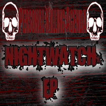 NIGHTWATCH EP cover art
