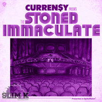 Stoned Immaculate (Slim K Slowdown Rmx) cover art