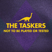 Not To Be Played Or Tested cover art