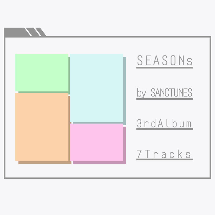 SEASONS, by sanctunes