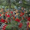 Bali : Life and Rebirth 2008 Cover Art