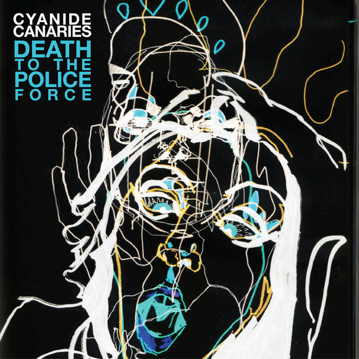 Death To The Police Force cover art