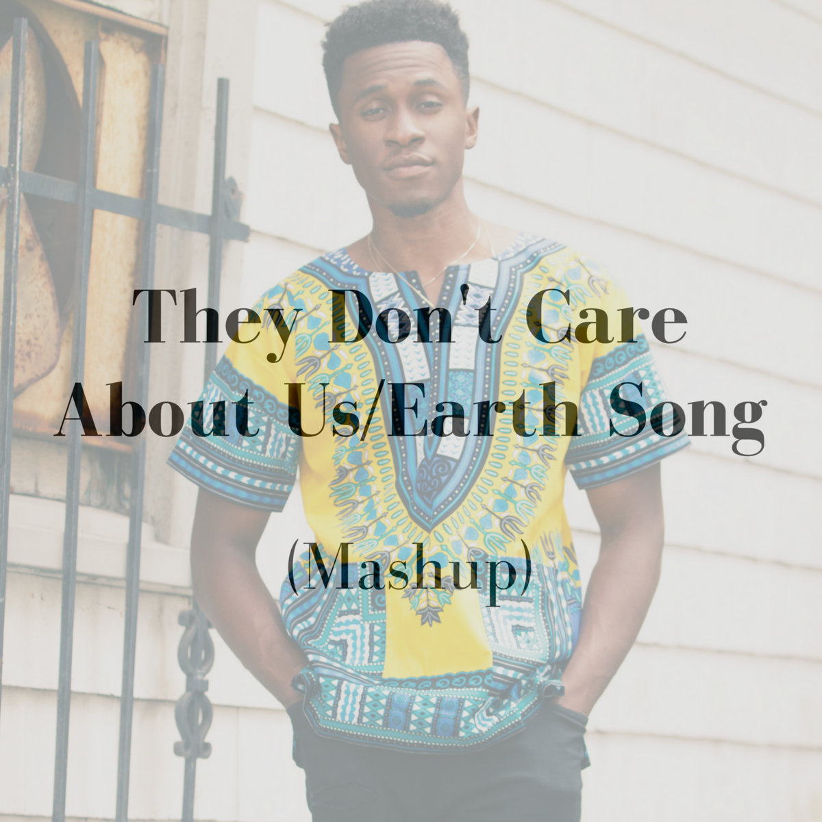 They Don T Care About Us Earth Song Free Download Joseff Mckenneth