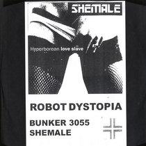 (Bunker 3055) Hyperborean Love Slave cover art