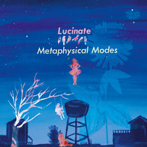 Metaphysical Modes cover art