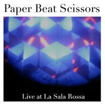 Live at La Sala Rossa cover art